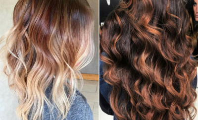 Best Fall Hair Colors & Ideas for