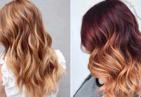 23 Most Beautiful Strawberry Blonde Hair Color Ideas