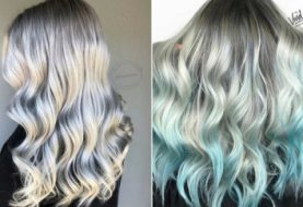 23 Silver Hair Color Ideas & Trends for 2018