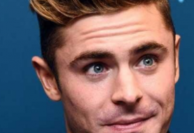 Zac Efron Frisuren