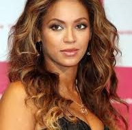 Beyonce Knowles Frisuren